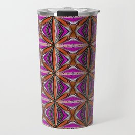 Sugar Plum Travel Mug