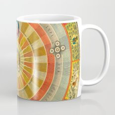 Caught in the Middle Coffee Mug