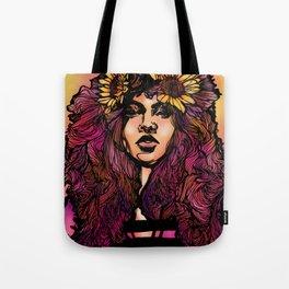 Sunshine Jackson Tote Bag