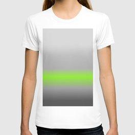 neon road T-shirt