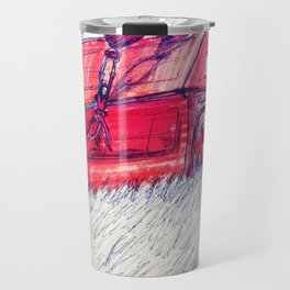 Stable Travel Mug