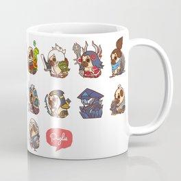 Puglie LoL Vol.1 Coffee Mug