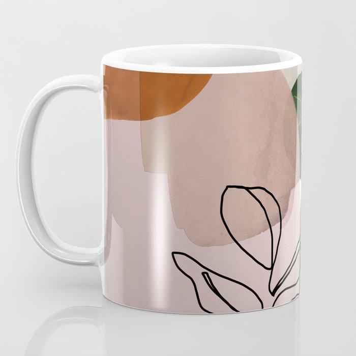 Simpatico V2 Coffee Mug