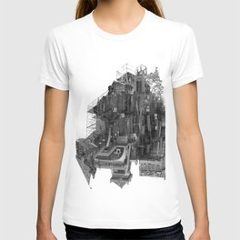extend T-shirt