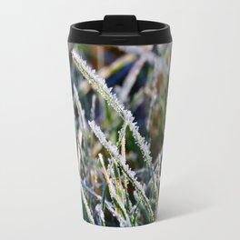 Frosty Morning Dew Travel Mug