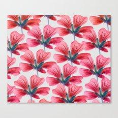 Floral Spirit #society6 #decor #lifestyle #fashion #buyart Canvas Print
