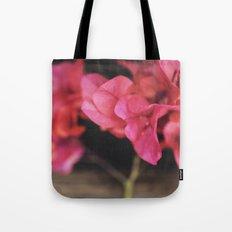 Rosewood Tote Bag