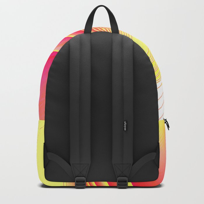 Pool Hallucination Backpack