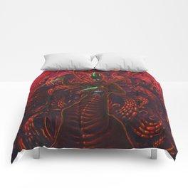 Malebolge Comforters
