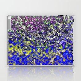 Multicolor Mandala Art Laptop & iPad Skin