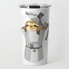 Sloth Espresso SLOPRESSO Travel Mug