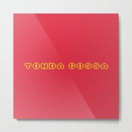 Tonda Gossa - Mother 3 Metal Print