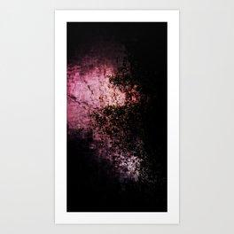 Ombrydation Art Print