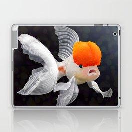 Lionhead Goldfish Laptop & iPad Skin