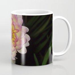 blooming pink flower Coffee Mug