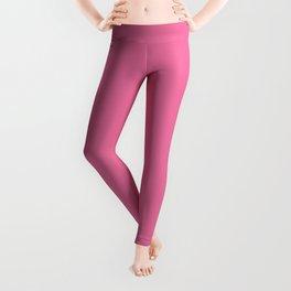 BARBIE PINK. Leggings