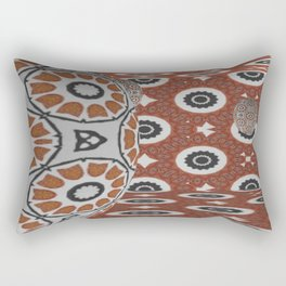 Resurrect Balls 2 Rectangular Pillow