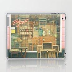 Market Laptop & iPad Skin