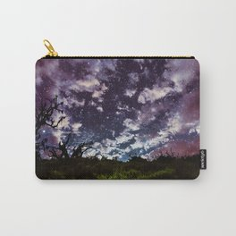Louisiana swamp Carry-All Pouch