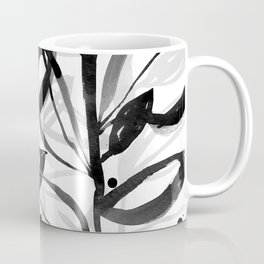 Botanical Joy No.7A by Kathy Morton Stanion Coffee Mug