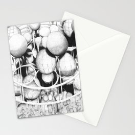 Mirny Buttery - From Above Stationery Cards