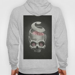Open Your Mind! Hoody