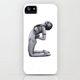 EROTICA iPhone Case