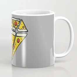 Pizzas are Forever Coffee Mug
