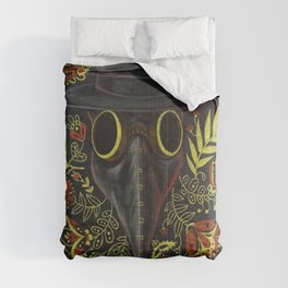 Dr. Plague Comforters