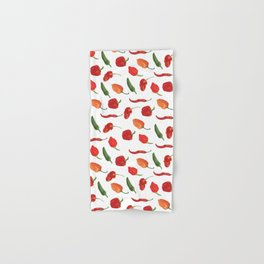 The Spice of Life Hand & Bath Towel
