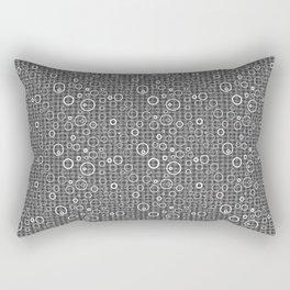 Floaters (2018) Rectangular Pillow