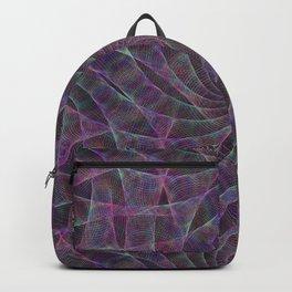 Spider's Fancy Castle Backpack