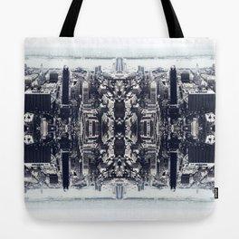 YNNY Tote Bag