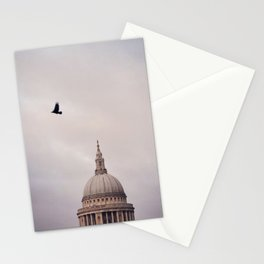 Lodon. St.Paul´s Stationery Cards