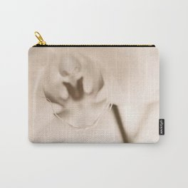 still and soft I Carry-All Pouch