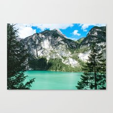 Will You Wait For Me? Canvas Print