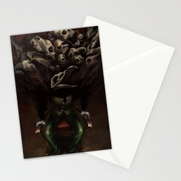Shaw Stationery Cards