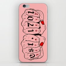 Detroit MI iPhone & iPod Skin