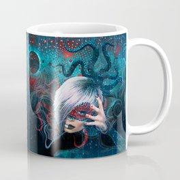 Darina Frein - Spiritual Practician Coffee Mug