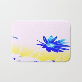 Hey Blu Bath Mat