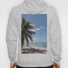 Isla Saona Caribbean Paradise Beach Hoody