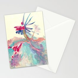 Along the Ridge Stationery Cards