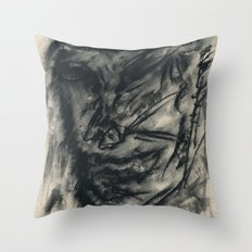 Breakpoint Throw Pillow