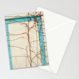 Chicago Vine Stationery Cards