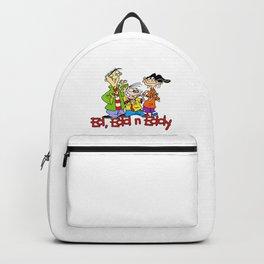 ed edd n eddy Backpack