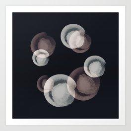 Ovules3 Art Print