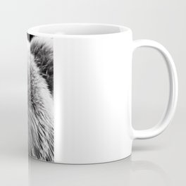 A curious mind Coffee Mug