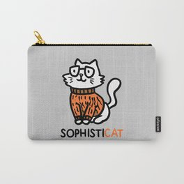 SophistiCAT Carry-All Pouch