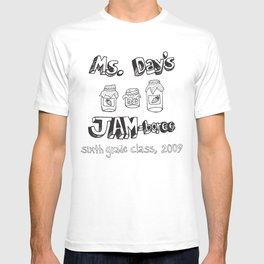JAM-boree T-shirt