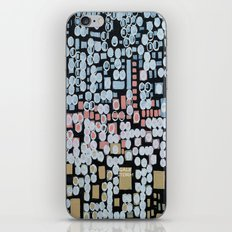 :: White Noise :: iPhone & iPod Skin